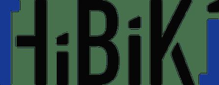 HiBiKiのロゴ